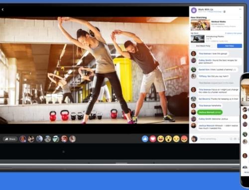 4 сигнала ранжирования видео Facebook – рекламное агентство