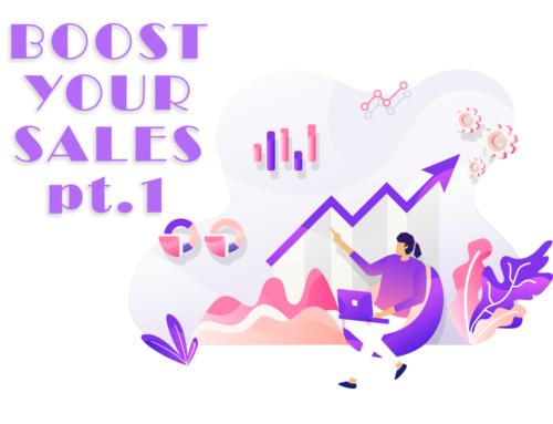 30 способів збільшення продажів на сайті [Частина 1]